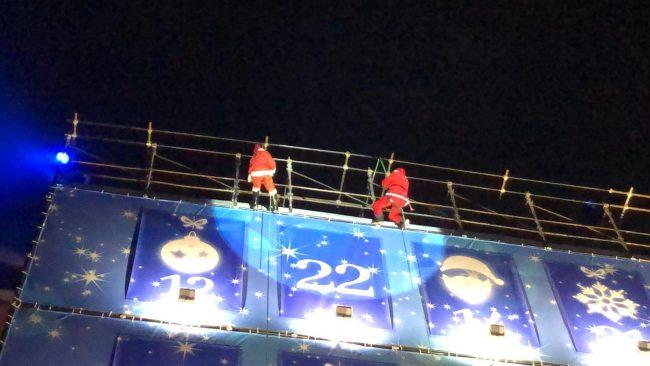 Magico Natale A Legnano Inizia La Festa FOTO E VIDEO