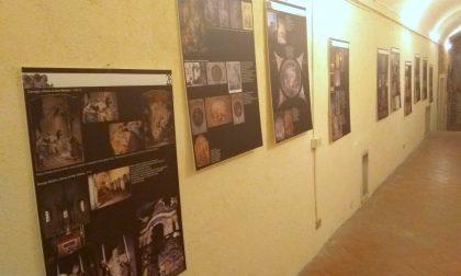 Fagnano, visite al castello tra arte e storia