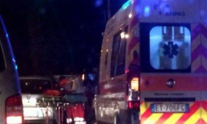 Notte di malori: intervengono i soccorritori - SIRENE DI NOTTE
