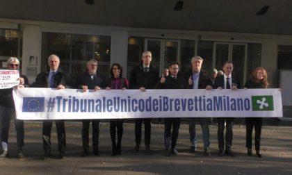 Brevetti, Regione vuole il Tribunale europeo