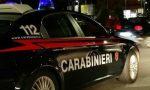 Rubano al Destriero, arrestati tre romeni