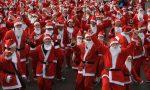 Di corsa contro la violenza aspettando Natale