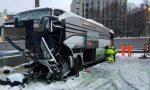 Incidente Flixbus a Zurigo: la vittima è una mamma di Mozzate