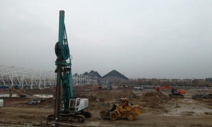 Rho: Partiti i lavori per la costruzione del nuovo ospedale