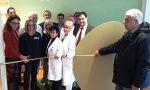 """Ospedale di Garbagnate, inaugurato il """"baby pit stop"""""""