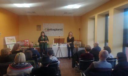 Gi e la Magia: il nuovo racconto di Virginia Libani presentato in redazione a Settegiorni