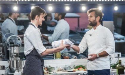 Hell's Kitchen Italia: il legnanese Nicola vince la finale
