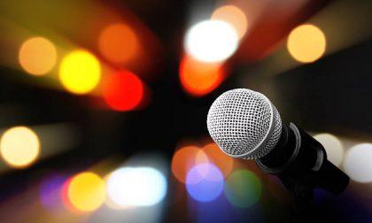 Motta, festa di Natale con karaoke alla Casa di riposo