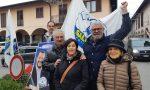 Buche sulle strade a S.Vittore, protesta la Lega