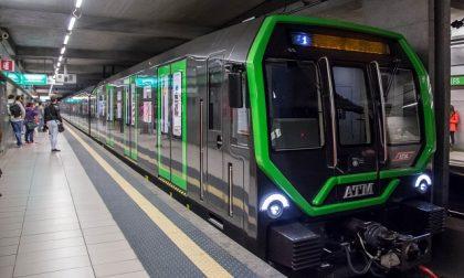 Metro verde sino a Binasco: M5S smuove le acque