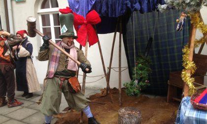 Natale in municipio: grande festa a Turate