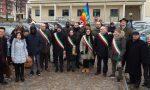 Capodanno… in marcia per la pace a Corbetta