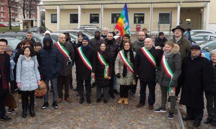 Capodanno... in marcia per la pace a Corbetta