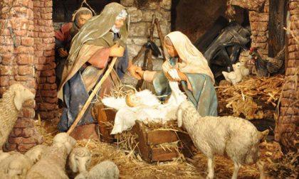Motta, concorso Presepi con parrocchia e oratorio