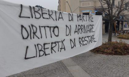 """No al decreto sicurezza: """"Alimentano paura per sottrarre libertà"""""""