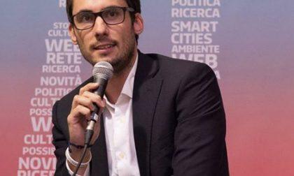 """Il sindaco di Cornaredo si ricandida """"per amore"""""""