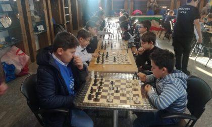 Torneo di scacchi del Boia, buona la prima