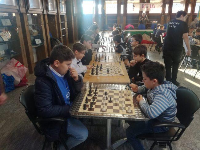 scacchi incontri UK