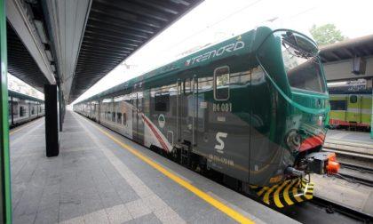 Circolazione treni