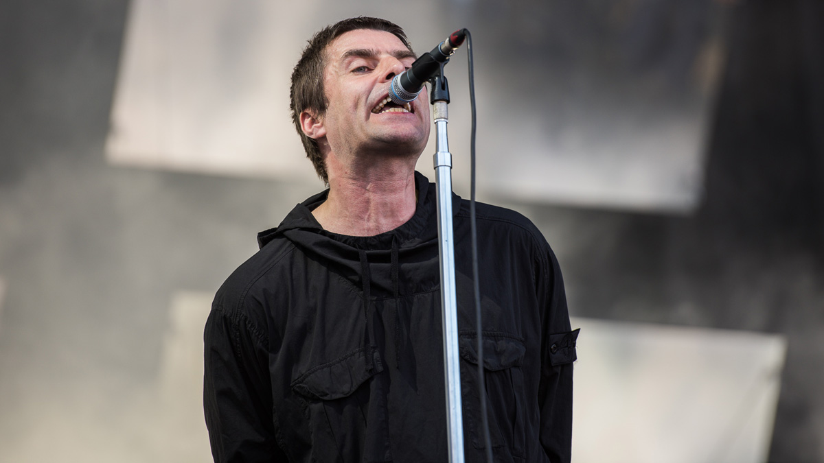Liam Gallagher a Barolo per la sua unica data italiana