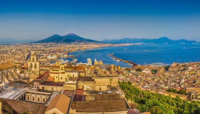 Napoli, le attrazioni più belle della città