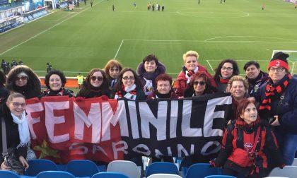 """Supercoppa a Gedda, Comi: """"Onore al Milan Club femminile che non andrà allo stadio"""""""