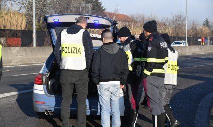 Tragedia sulla Milano-Meda, rintracciato dalla Polstrada il pirata