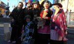 La Befana solidale arriva in piazza LE FOTO