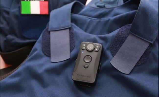 Castano Primo, Body Cam per la Polizia locale