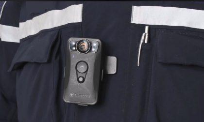 Body Cam per gli agenti di Castano Primo