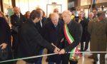 Inaugurata la nuova farmacia all'Iper di Solbiate Olona