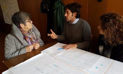Elezioni a Rescaldina: il candidato Gilles Ielo inizia il percorso partecipato