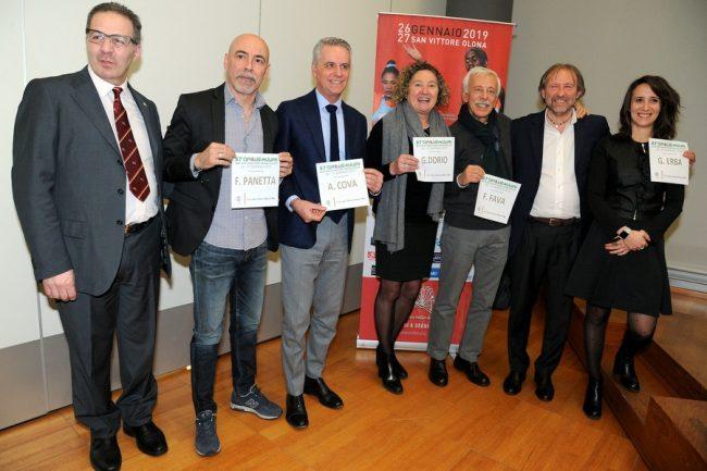 Cinque mulini gli occhi del mondo puntati sulla Lombardia