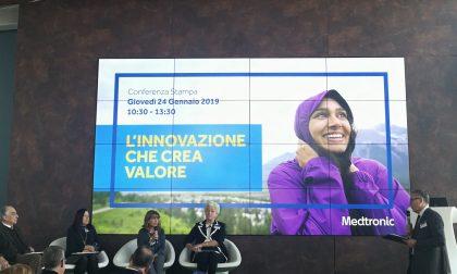 Diabete di tipo 1: arriva in Italia il sistema integrato di ultima generazione