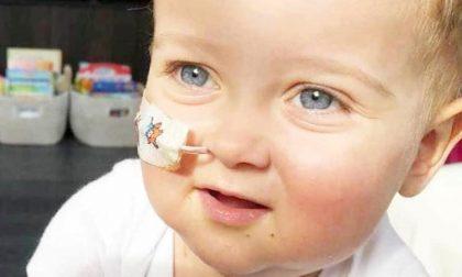 Trapianto riuscito sul piccolo Alex, affetto da rara malattia genetica