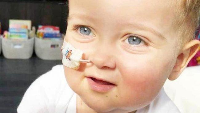 Trapianto riuscito sul piccolo Alex, affetto da rara malattia genetica.