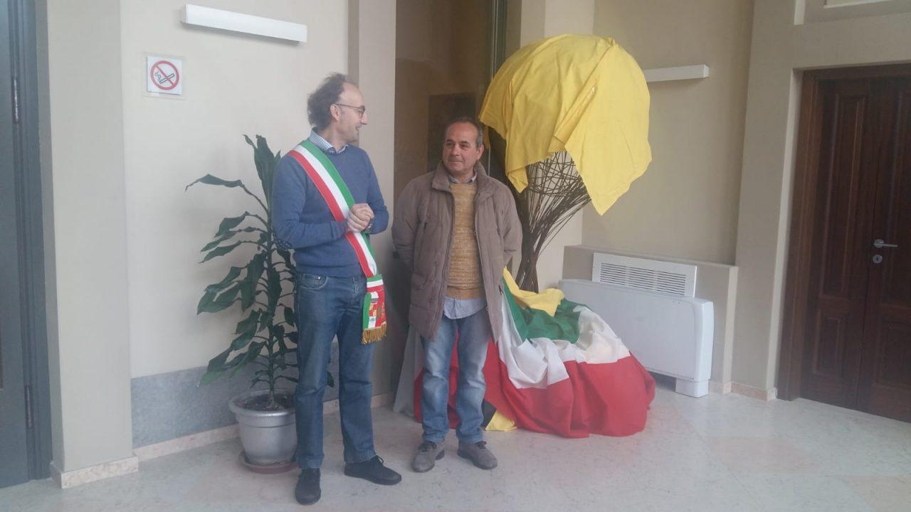 Inaugurata a Gerenzano l