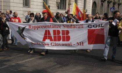 Abb si riorganizza: 123 posti di lavoro a rischio a Vittuone