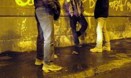 Operazione Baby gang nel Comasco: arresti e denunce per 17 minorenni