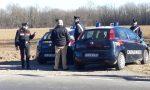 Cadavere trovato in un campo a Rescaldina