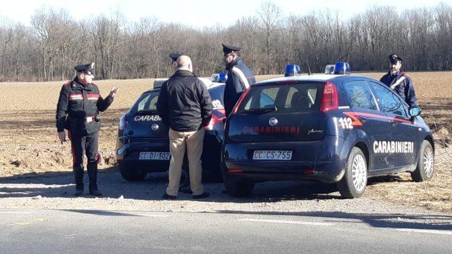 Omicidio Rescaldina: 54enne ucciso con un colpo all'addome