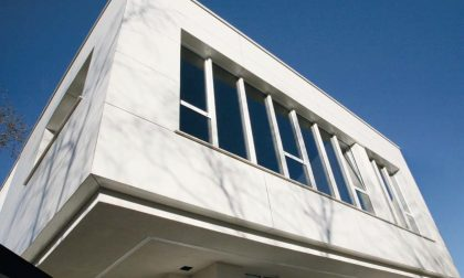 Casa delle associazioni, taglio del nastro per la nuova sede dell'associazionismo aresino