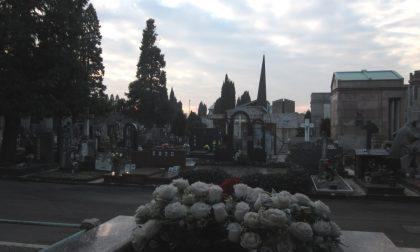 Ancora furti al cimitero monumentale