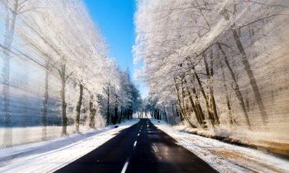Niente bomba di neve, ma accumuli fino a 8 centimetri in Lombardia   Previsioni Meteo