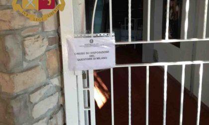 Discoteca Fellini, licenza sospesa per 15 giorni