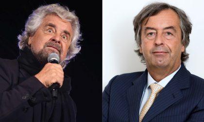 Beppe Grillo sposa la Scienza (per la gioia di Burioni) e i No Vax s'infuriano