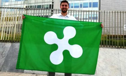 Lombardia, ecco la bandiera ufficiale ma...