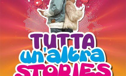 """""""Tutta un'altra stories"""", successo per il videoclip girato ad Arese"""