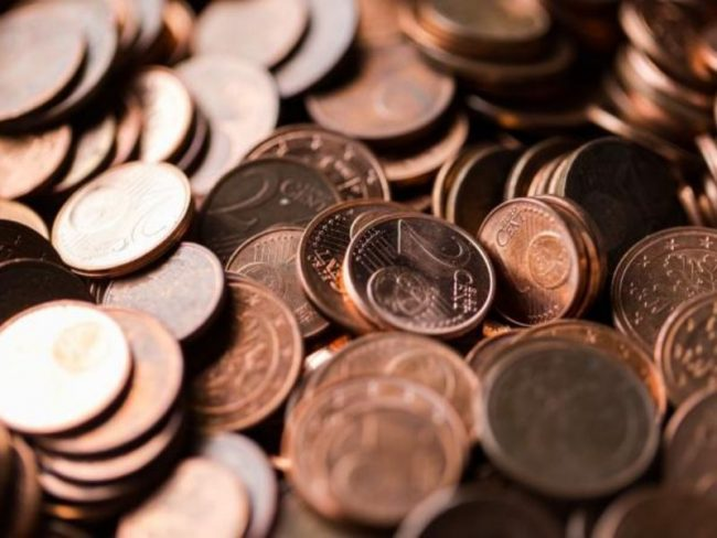 """Monete da 1 e 2 cent: stop al conio dei """"ramini"""""""