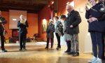 Giornata della memoria: inaugurata la mostra a Cislago